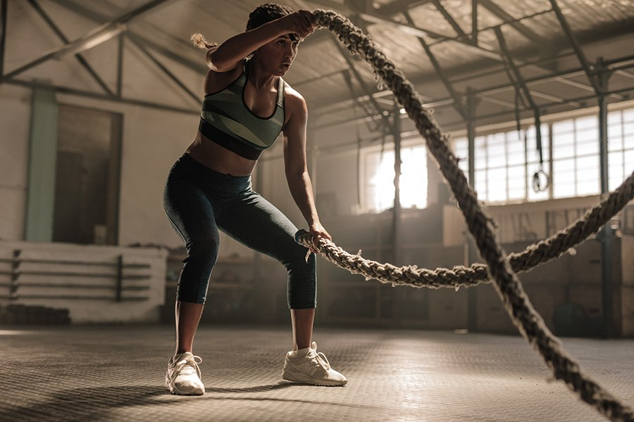 What is cross training and why is it important?