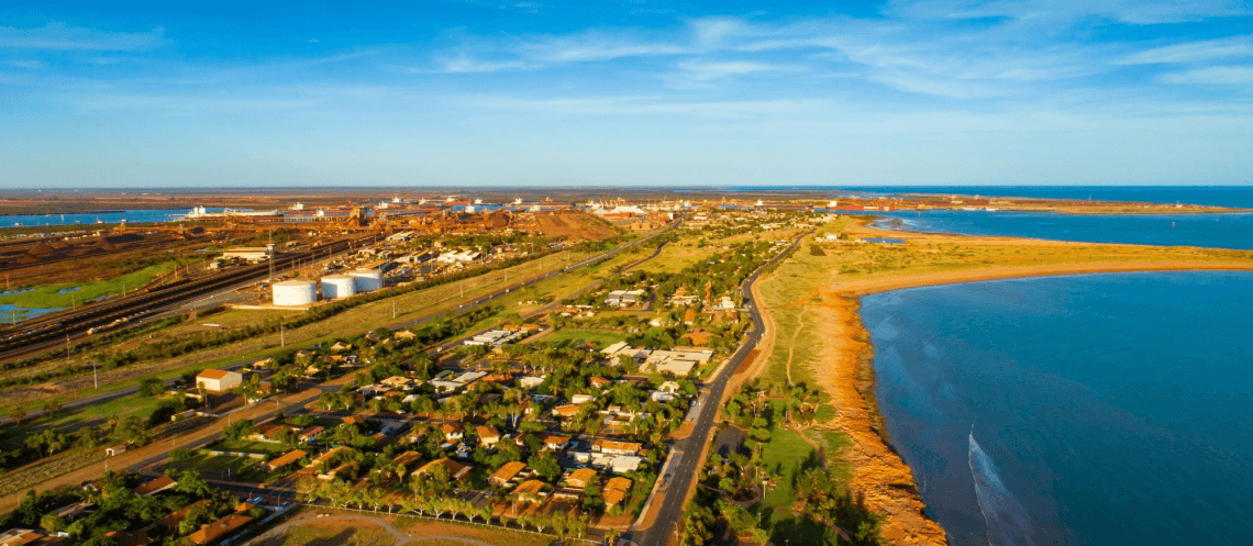 Image Banner South Hedland