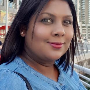 Lucreesha Sewsanker