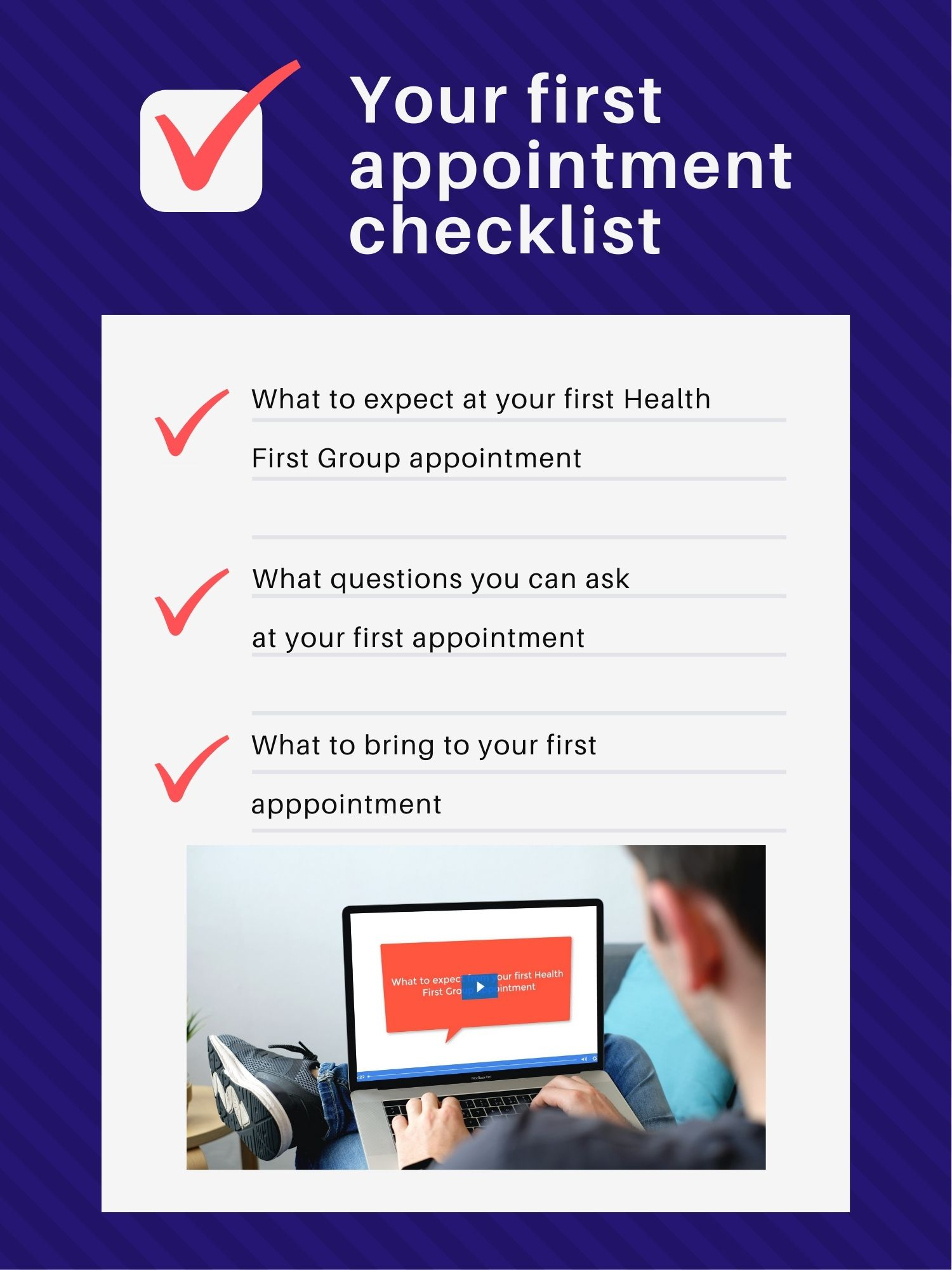 Your First Appointment (4)