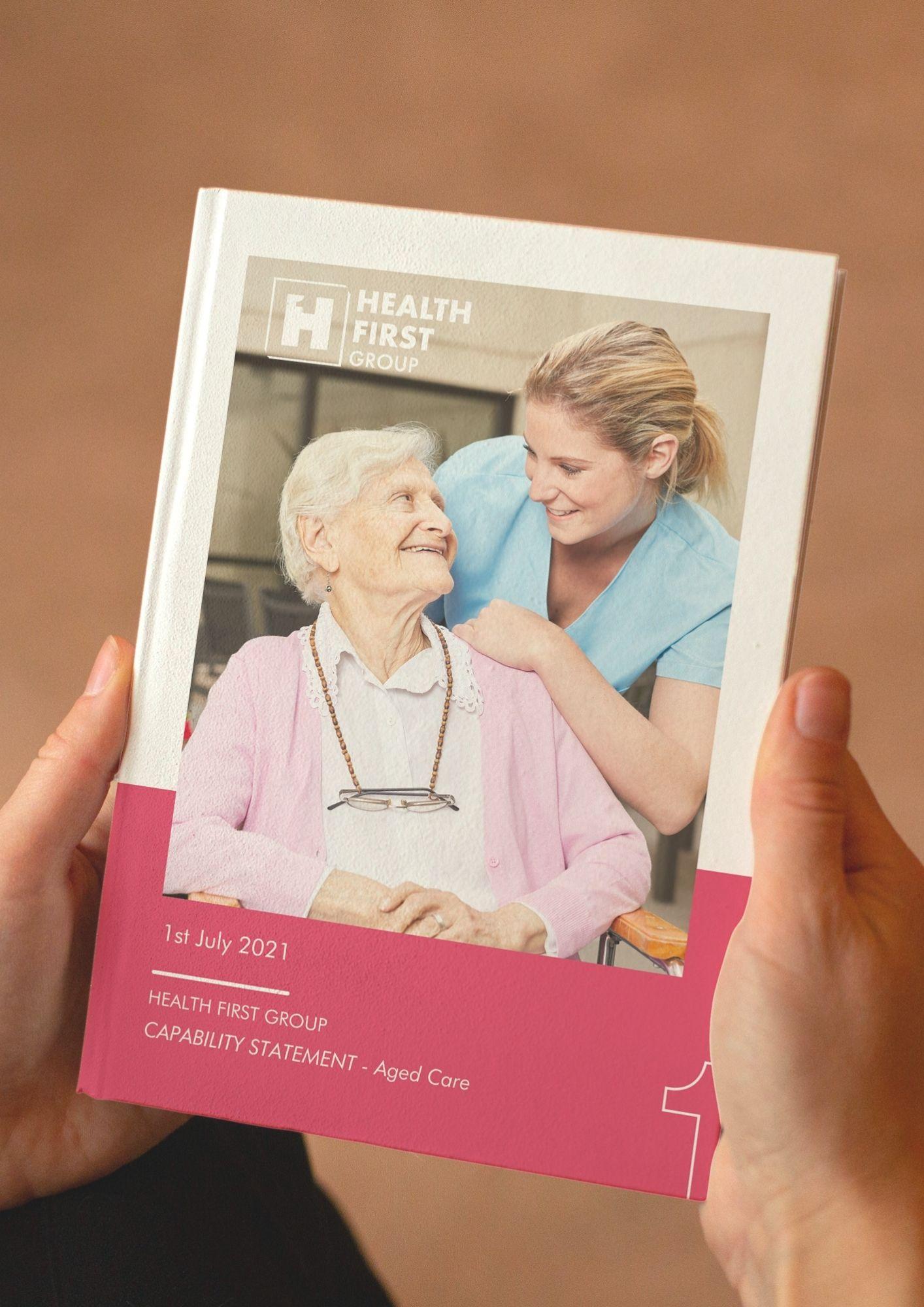 Aged Care Cap Statement Embed Design