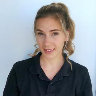 Victoria Michaud